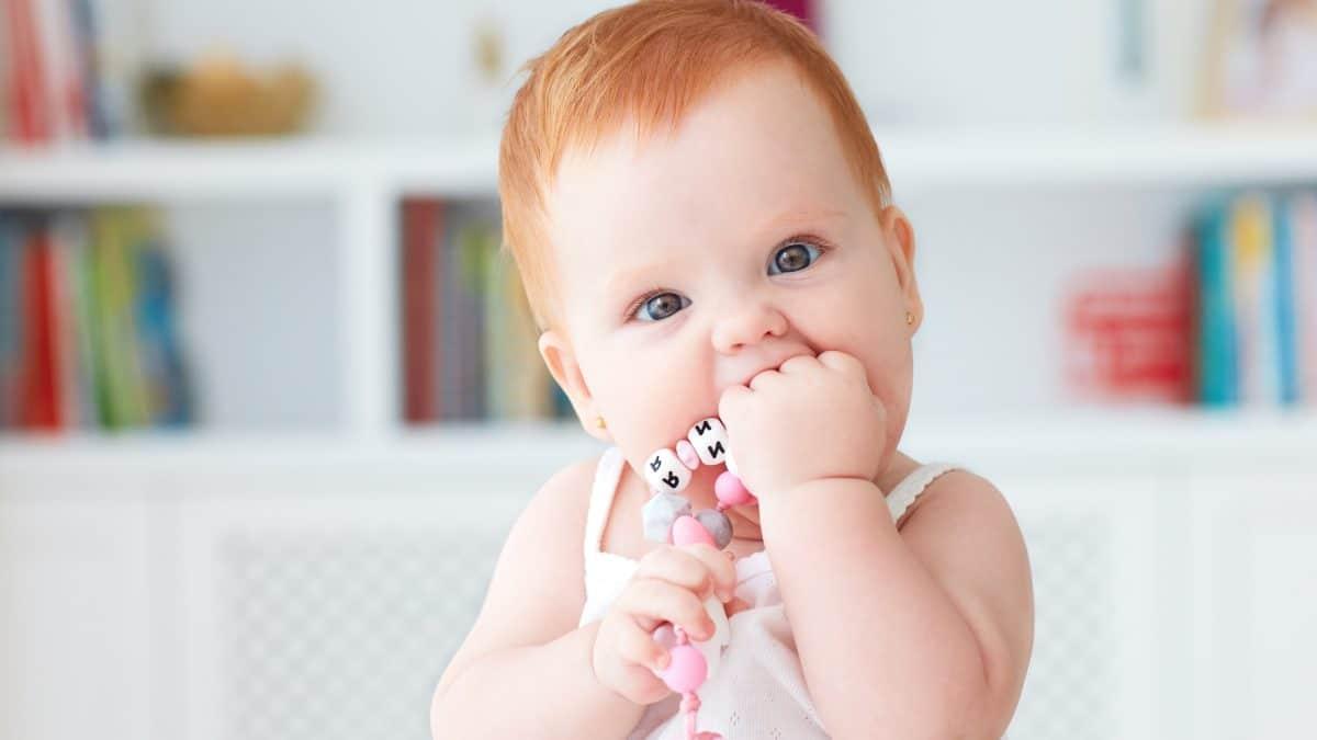 Infant Dental Care