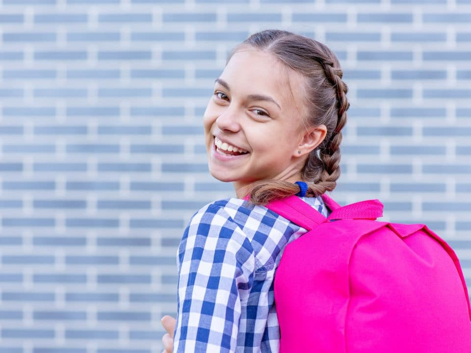 Back to School Dental Cleaning