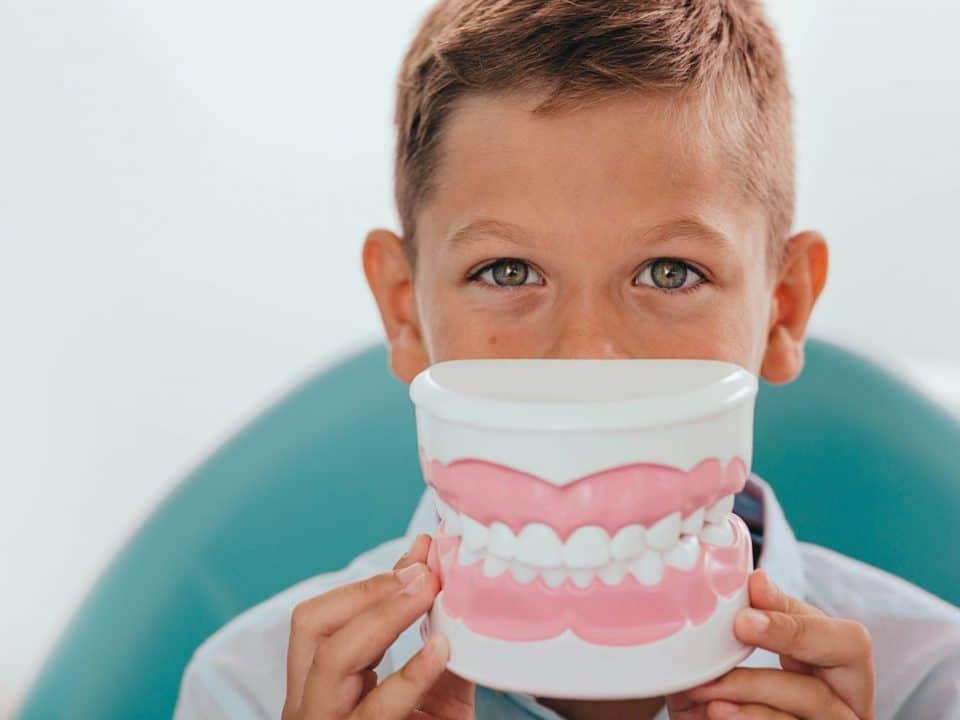 top dental treatments